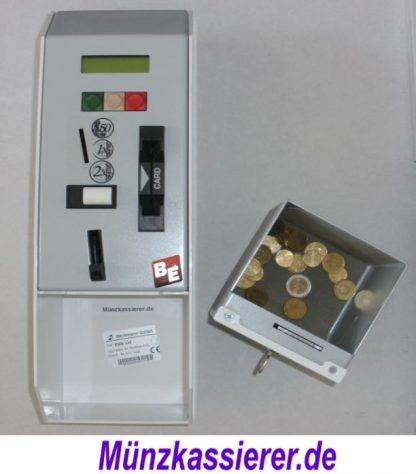 EMS 335 BECKMANN MÜNZAUTOMAT