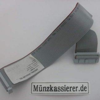 Ergoline MCS IV PLUS Münzkassierer Ersatzteile Kabel Steuerplatine / Netzplatine