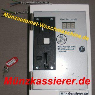 Münzautomat MAG EZ500 M-A-G EZ-500 Waschmaschine
