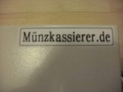 Münzkassierer Kopierer Münzkopierer Copytron CTM 120 Adapter-Kabel