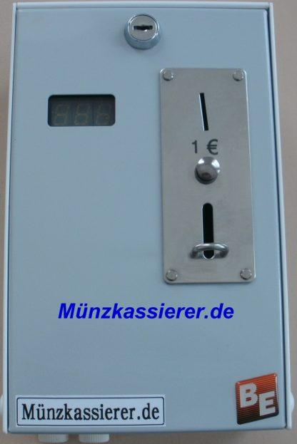 Münzautomat Münzkassierer Beckmann EMS-65 235€