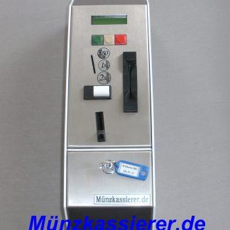 Chipkartenautomat Beckmann EMS335 EMS 335 Edelstahl