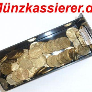 Münzkassierer Münzautomat f. TV / Fernseher Pension Monteurzimmer