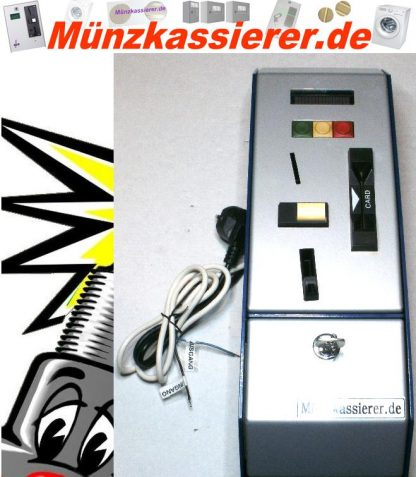 Münzautomat Türöffner WC Toilette Waschraum Tür