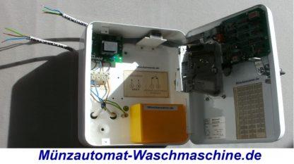 Münzautomat für Wäschetrockner 2Euro