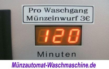 münzautomat waschmaschine gebraucht
