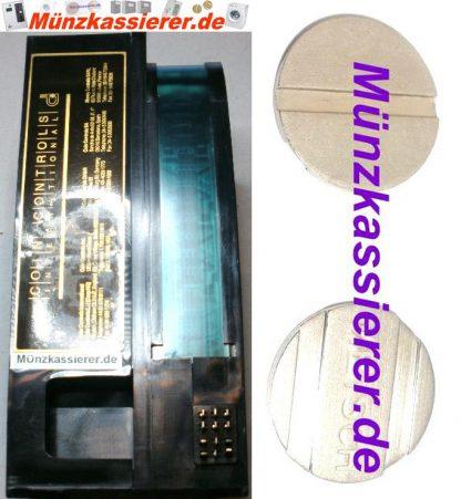 Münzhopper Hopper Mark 3 Holtkamp SunCash
