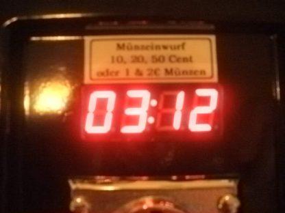 Münzkassierer Kassierautomat Waschmaschine Wäschetrockner Unbenutzt