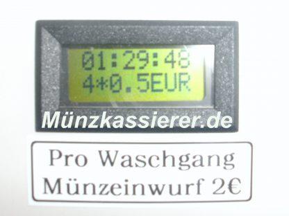 Münzkassierer NZR 0215 Münzer NZR0215 / 0217 50Cent