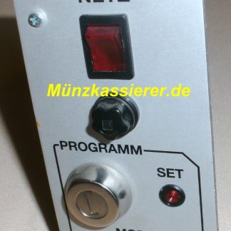SI Steuerung TCMC 8 - SI Elektronik Teile Netz-Einschub