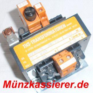 Transformator Netzteil Trafo 230VAC 25VAC 100VA Kleinspannung